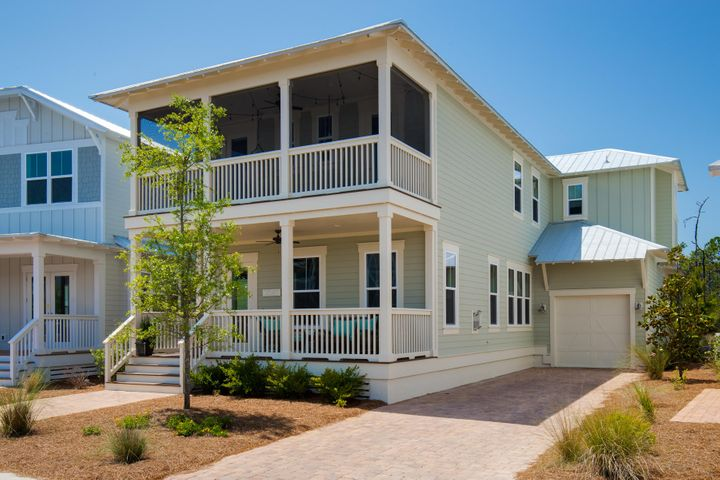 305 Flatwoods Forest Loop, Lot 130, Santa Rosa Beach, FL 32459