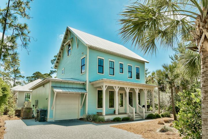 127 Lakewood Drive, Santa Rosa Beach, FL 32459