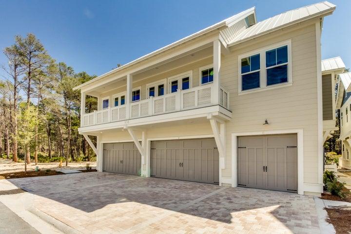 88 Pine Lands Loop, C, Inlet Beach, FL 32461