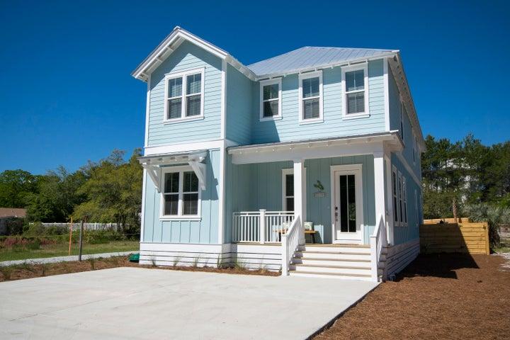 169 Brown St. Seagrove Beach, FL
