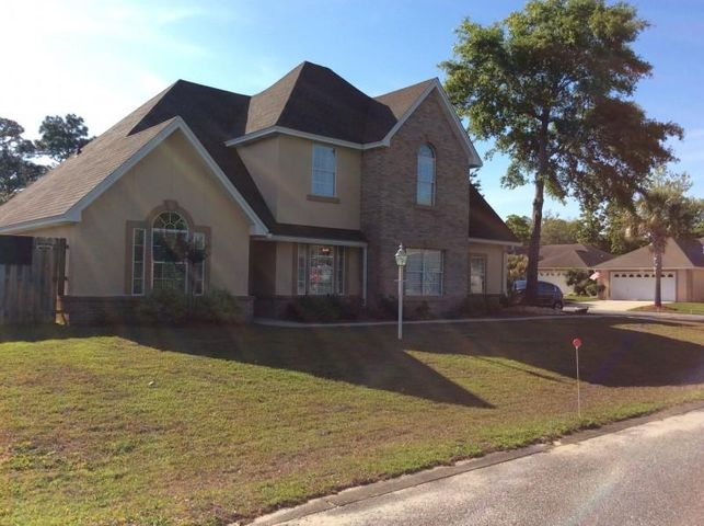 1954 Chesapeake Ridge, Fort Walton Beach, FL 32547