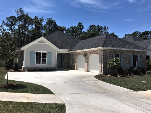607 Tulip Tree Way, Lot 18, Niceville, FL 32578