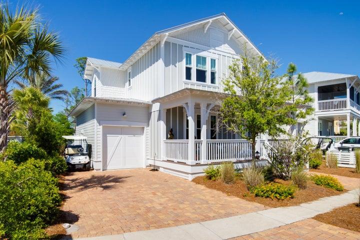 859 Sandgrass Boulevard, Lot 81, Santa Rosa Beach, FL 32459