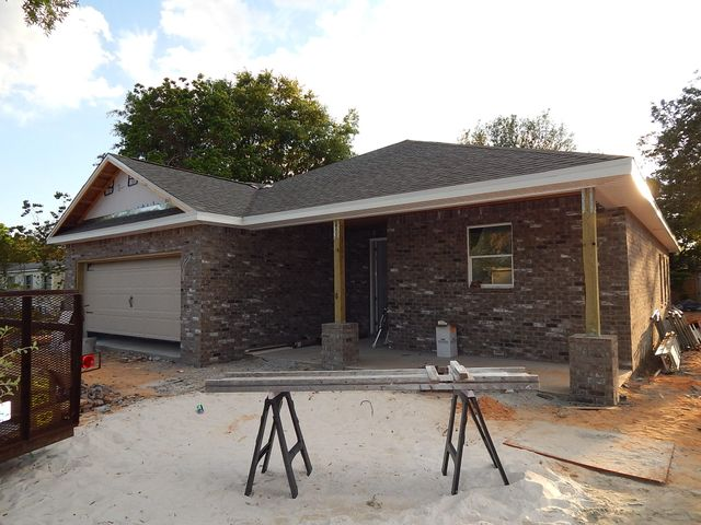 Picture is of a Similar Home. Home will be likely complete by end of May 2018