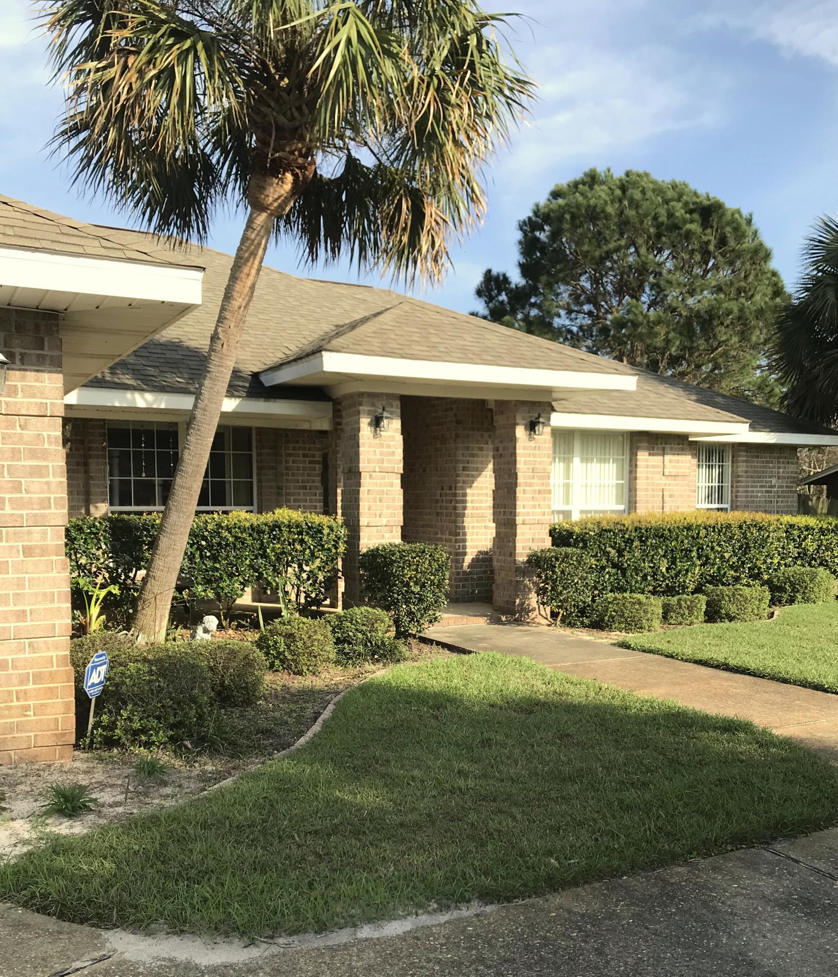 1836 Sunrise Drive, Navarre, FL 32566