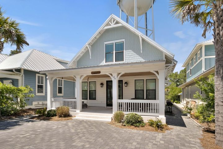 84 W Endless Summer Way, Inlet Beach, FL 32461