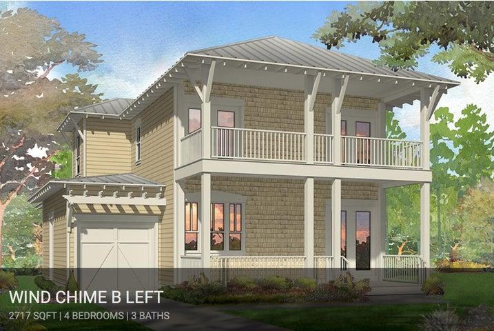 TBD Sandgrass Boulevard, Lot 254, Santa Rosa Beach, FL 32459