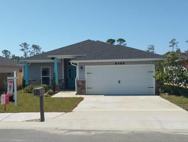 8489 Island Drive, Navarre, FL 32566