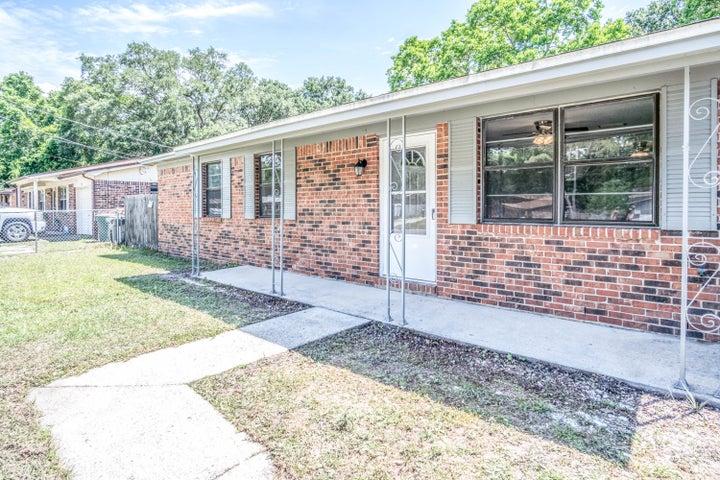 1110 Bartow Avenue, Pensacola, FL 32507