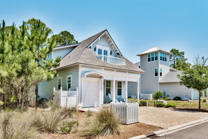 349 Tumblehome Way, Santa Rosa Beach, FL 32459