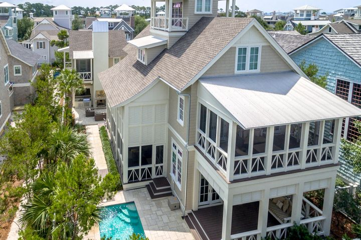 21 Founders Court, Inlet Beach, FL 32461