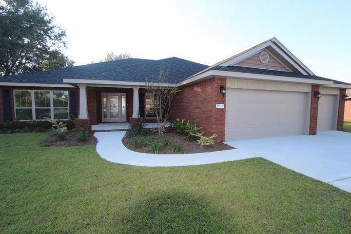 5947 Wind Trace Road, Crestview, FL 32536