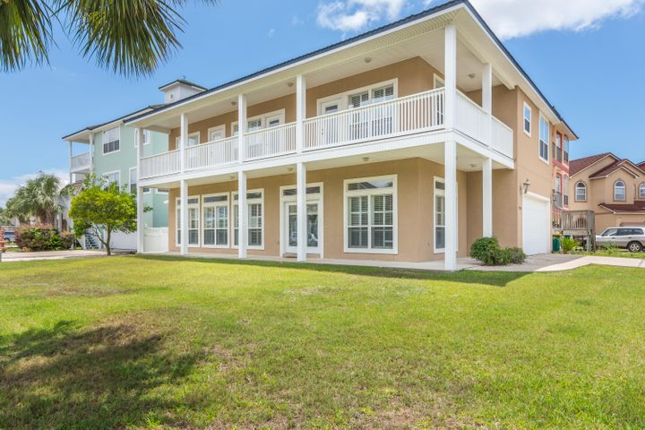 2396 Palm Harbor Drive Front View