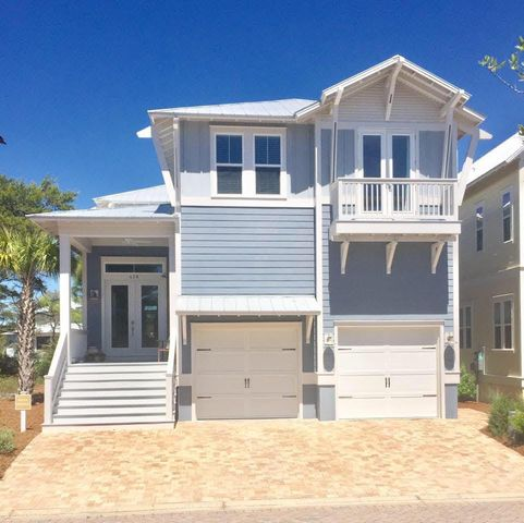 Stunning Beach Home in Highland Parks