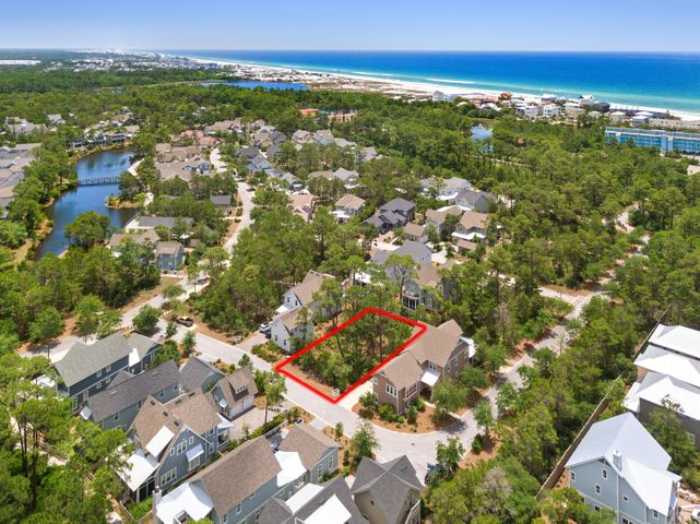 lot 149 Sextant Lane, Santa Rosa Beach, FL 32459