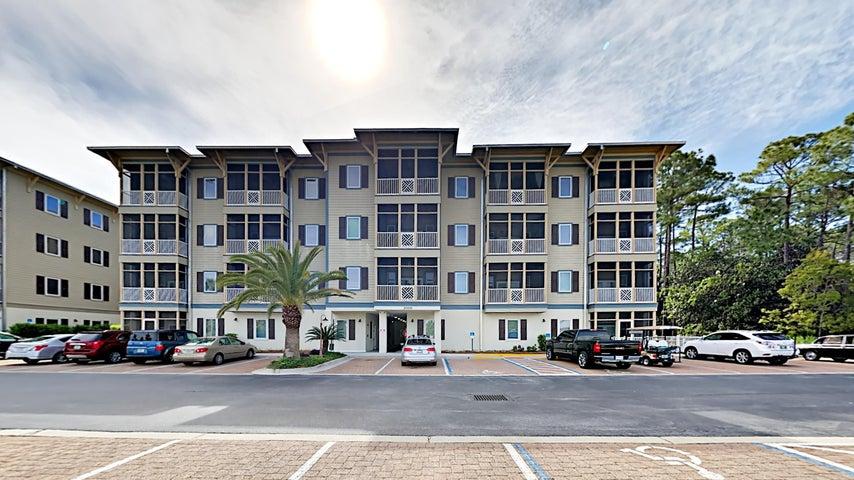 231 Somerset Bridge Road, UNIT 2406, Santa Rosa Beach, FL 32459
