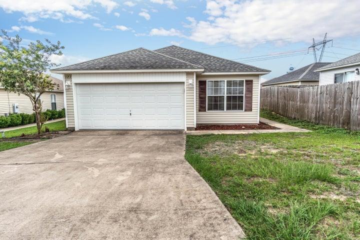 121 Nivana Drive, Crestview, FL 32536