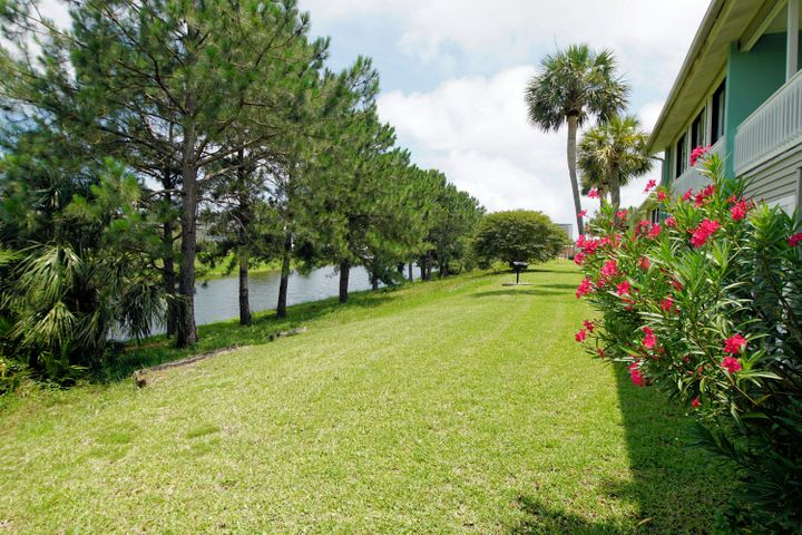 View of the Lake Gulf Terrace