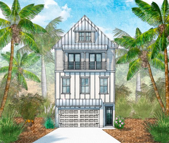 70 Constant Avenue, Santa Rosa Beach, FL 32459