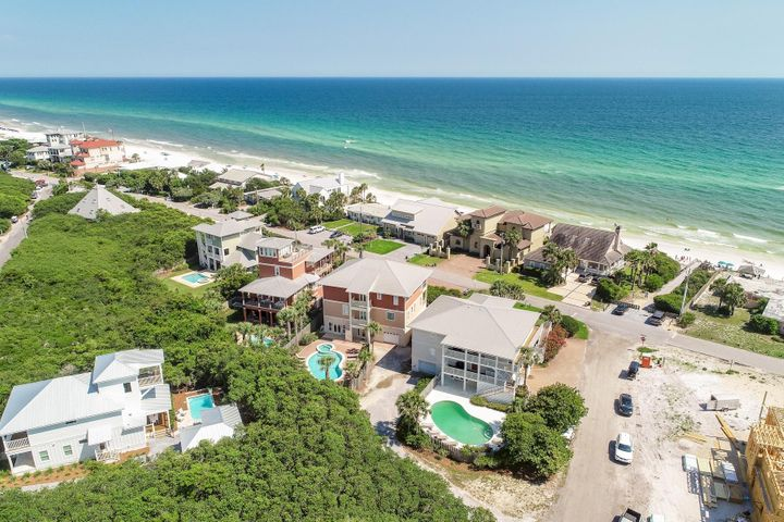 601 Blue Mountain Road, Santa Rosa Beach, FL 32459