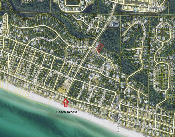 lot 21 Suzanne, Santa Rosa Beach, FL 32459