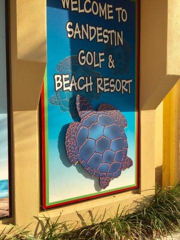 5312 Tivoli Drive, Sandestin, FL 32550