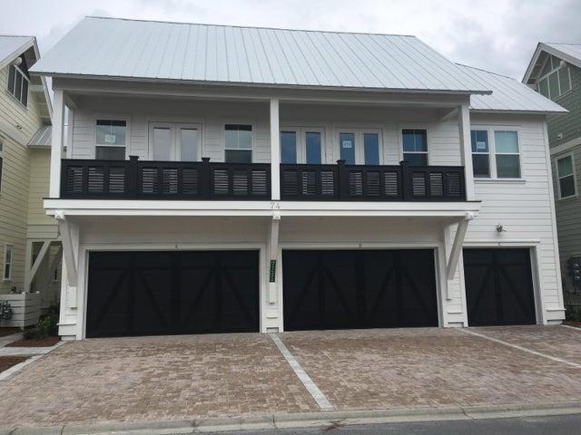 38 Pine Lands Loop, 446 A, Inlet Beach, FL 32461