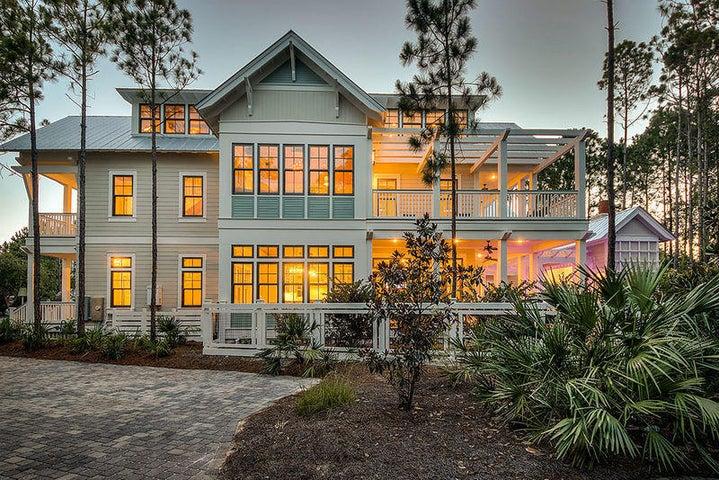 25 Calamint Court, Santa Rosa Beach, FL 32459