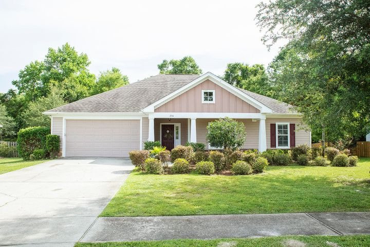 Hammock Bay Homes For Sale Freeport Florida