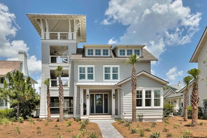 242 Gulf Bridge Lane, Inlet Beach, FL 32461