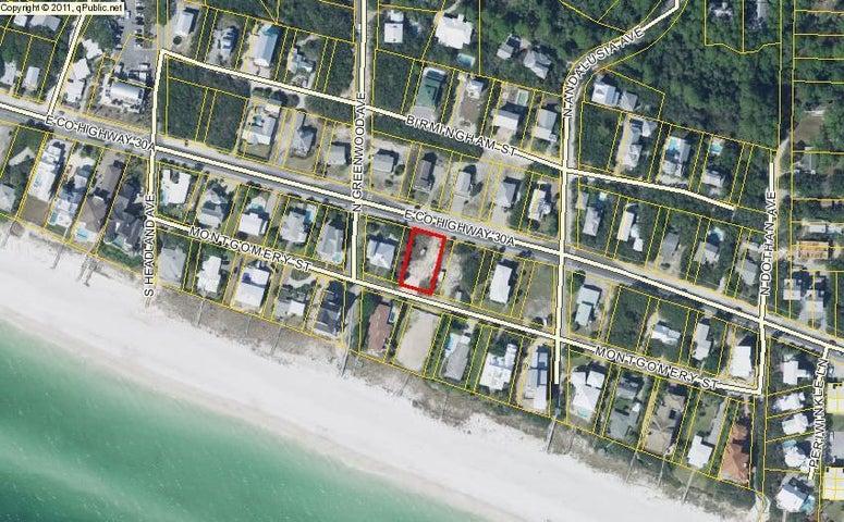 000 Montgomery Street, Santa Rosa Beach, FL 32459