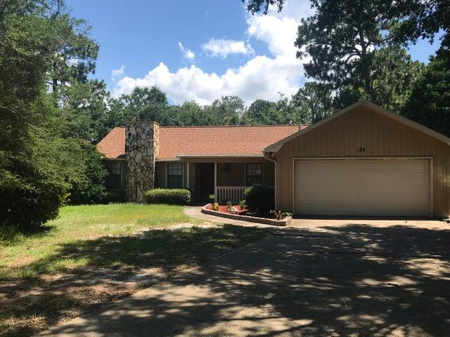 124 Meadow Woods Lane, Niceville, FL 32578