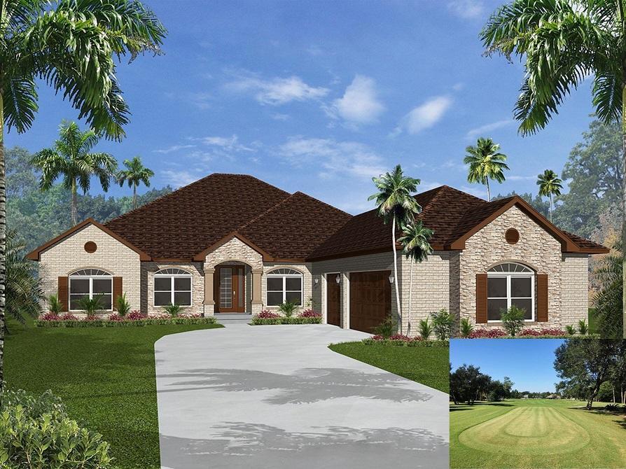 2926 PGA Boulevard, Navarre, FL 32566