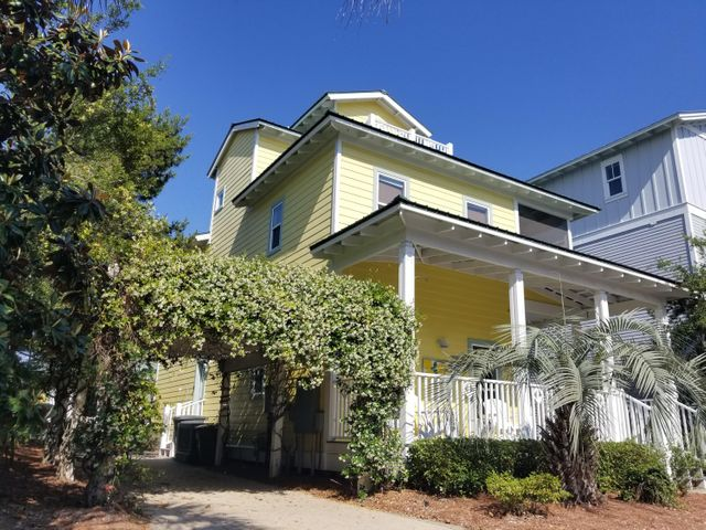 90 W Blue Crab Loop, Panama City Beach, FL 32461