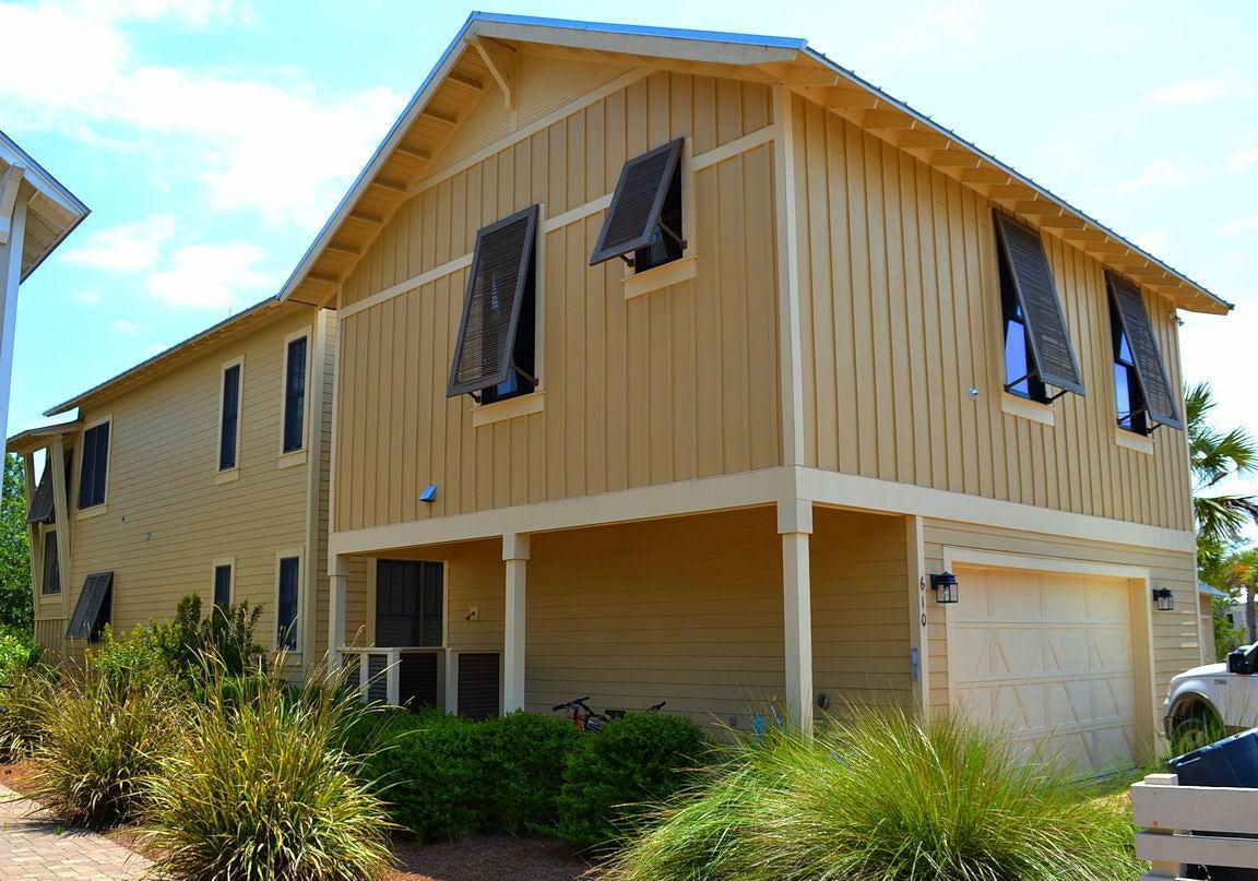 610 Sandgrass Boulevard, Santa Rosa Beach, FL 32459
