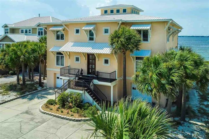 19 Seashore Drive, Pensacola Beach, FL 32561