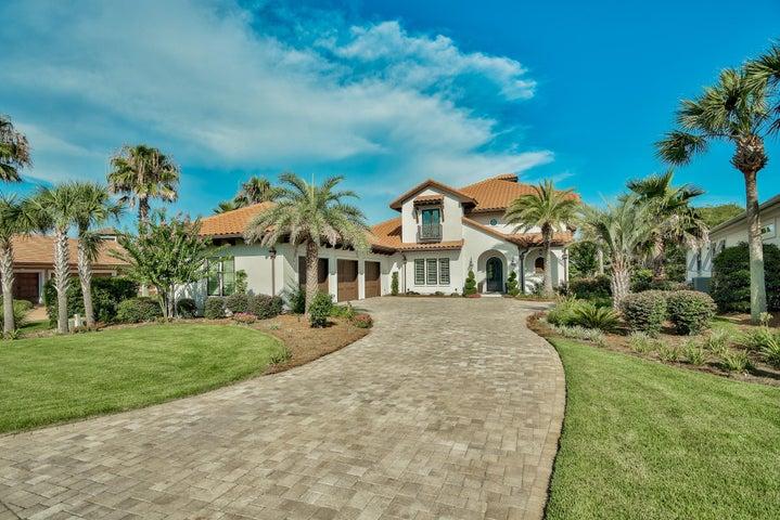 218 Sea Winds Drive, Santa Rosa Beach, FL 32459