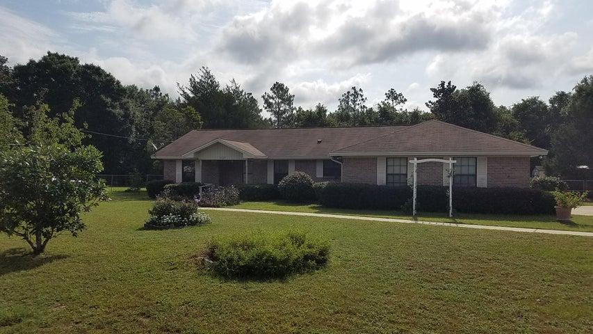 5363 Constitution Road, Crestview, FL 32539