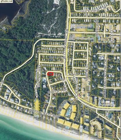 Lot 8 White Cliffs Drive, Lot 8 Blk D, Santa Rosa Beach, FL 32459