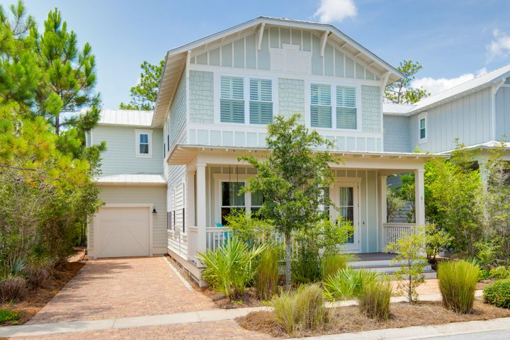 61 Beargrass Way, Santa Rosa Beach, FL 32459