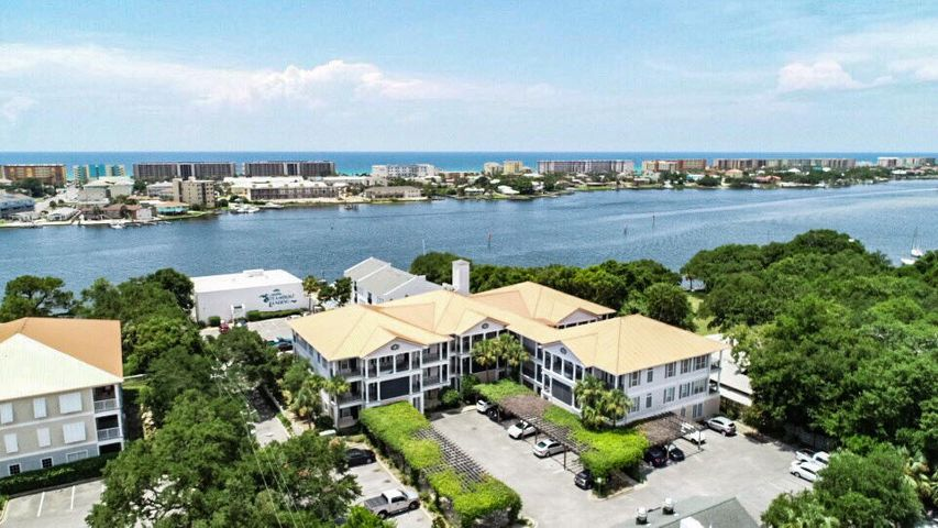 159 SE Brooks Street, UNIT 102, Fort Walton Beach, FL 32548