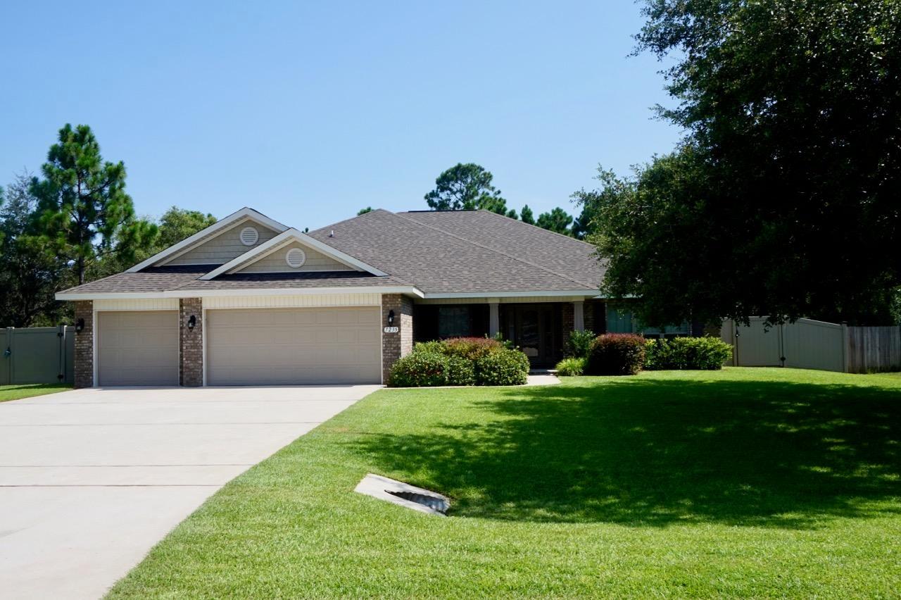 7235 Frankfort Street, Navarre, FL 32566