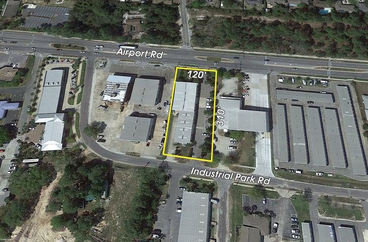 838 AIRPORT Road, Destin, FL 32541