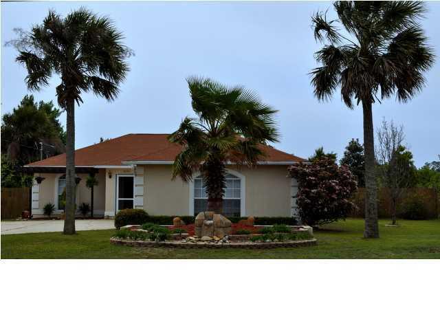 7419 Sandstone Street, Navarre, FL 32566