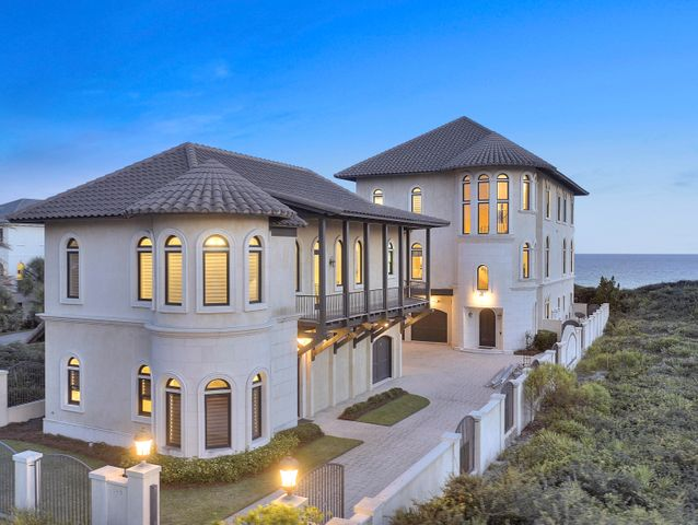 Over 10,000 sq ft of LUXURY for your family