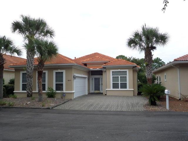 4317 Sunset Beach Boulevard, Niceville, FL 32578