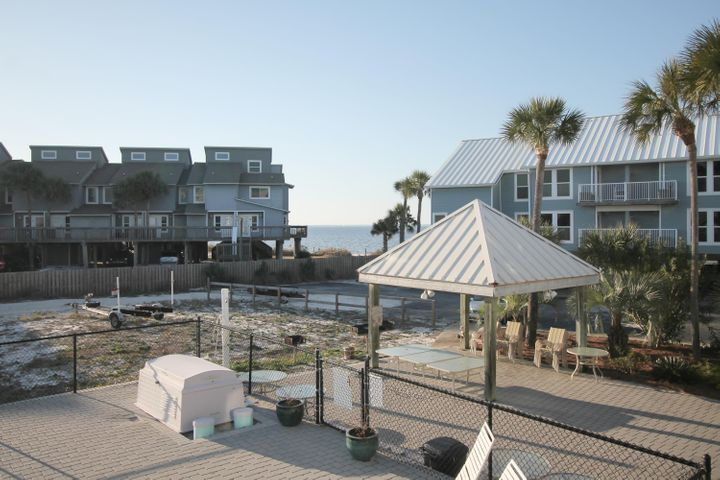 1300 Fort Pickens Road, 126, Pensacola Beach, FL 32561