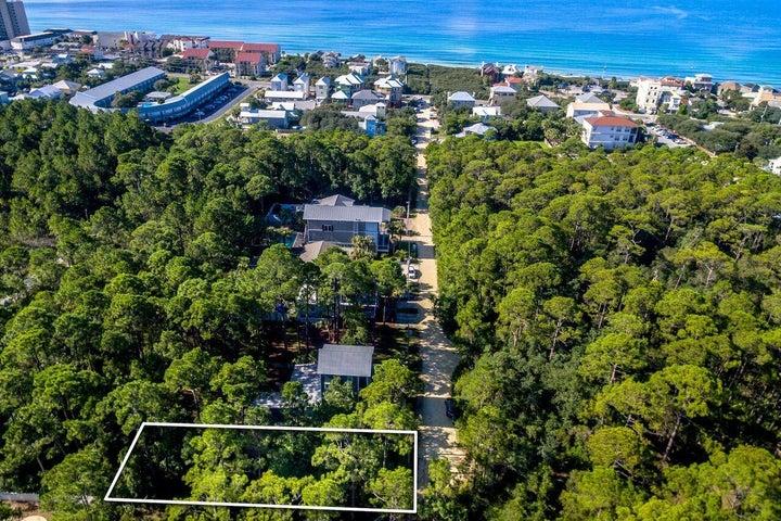 Lot 22 Montigo Avenue, Block 16, Santa Rosa Beach, FL 32459