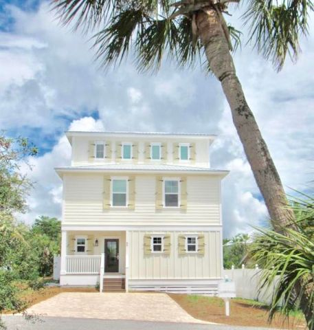 80 Flounder Street, Santa Rosa Beach, FL 32459