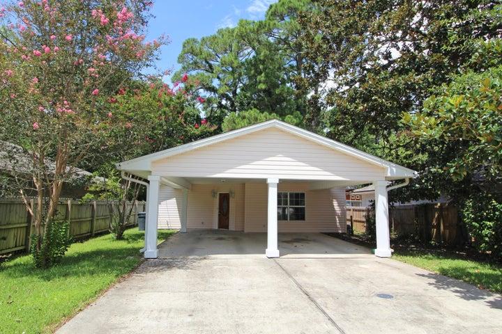 132 Magnolia Avenue, Fort Walton Beach, FL 32548